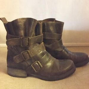 Colony boot by Steve Madden